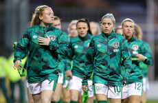 'Every Irish team, when nobody gives them a chance, that's when they step up into the light'