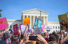 US Supreme Court agrees to hear Texas abortion law case on 1 November