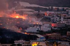 Spain pledges quicker help for La Palma following volcano damage