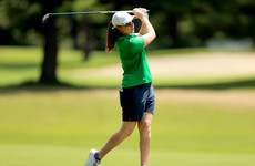 Caldwell drops back in Majorca as Maguire does likewise in South Korea