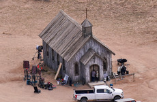 Crew voiced concerns over safety issues before fatal shooting on set of Alec Baldwin film