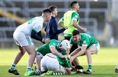 Graeme Mulcahy stars as Kilmallock land Limerick hurling title against Patrickswell