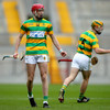 Connolly goals inspire Blackrock and Glen Rovers overcome Horgan red card in Cork action