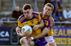Ballyboden and Kilmacud set for Dublin battle while Meath champions exit
