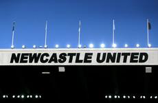 Newcastle backtrack on fans in Arab-style dress