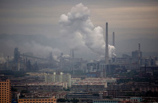 China to aim to cut fossil energy use to below 20% by 2060