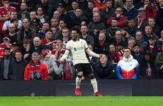 Liverpool humiliate Man United to heap pressure on Solskjaer