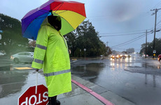 California storm predicted to bring 'historic' amount of rainfall