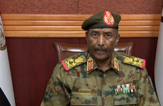 Sudanese government figures detained by military forces, officials say