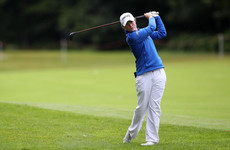 Leona Maguire finishes BMW Ladies Championship in tie for 61st