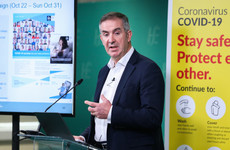 Increase in number of people registering for Covid-19 vaccine - HSE