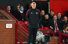 'This is the worst I've been, the lowest I've been' - Solskjaer