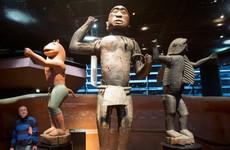 France prepares to return Benin treasures