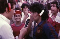 Barca and Boca Juniors to play Maradona Cup in Saudi Arabia
