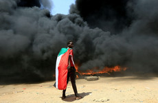 Sudanese prime minister released as protesters face tear gas