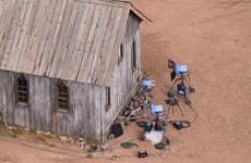 Assistant director on Rust set previously sacked over gun safety