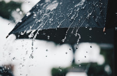 Wet and windy days ahead with heavy rain across the country overnight