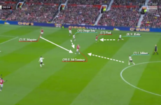 Tactics Board: Man United's press goes from bad to worse as Liverpool show them how it's done