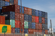 Brexit's impact on Dublin Port is 'clear' as cargo volumes decline