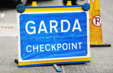 Driver fined for speeding as he drove away from Garda speeding checkpoint