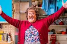 The Remote: Mrs Brown's Boys live, Insecure returns and Clive Owen as Bill Clinton
