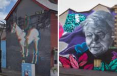 Dublin City Council's legal bid to remove street art murals to get full hearing next March