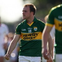 VIDEO: 'Jack owes Kerry nothing' -- Darran O'Sullivan looking to next year