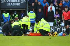 Injury update on Jamie McGrath brings encouraging news for Ireland