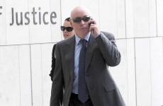Dublin Rape Crisis Centre welcomes appeal of Anthony Lyons sentence