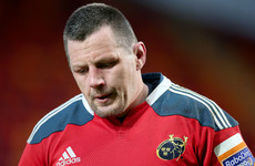 James Coughlan placed in temporary charge of struggling Toulon