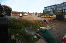Dublin City Council begins legal action over demolition of The O'Rahilly house