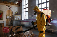 Covid-19 pandemic is 'far from finished', says WHO