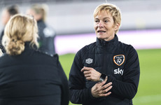 Vera Pauw: 'It gives us such a boost that we can get out of this group'