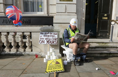 British Government u-turns on sewage penalties for water companies following backlash