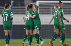 Ireland's standout stars, that stunning free-kick and next month's all-important double-header