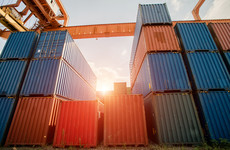 Your Evening Longread: The mysterious cargo container emitting radation