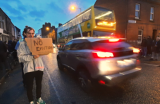 Activists regain access to Stoneybatter site after stand-off with security firm and gardaí
