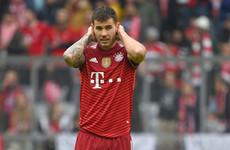 France World Cup winner Hernandez avoids jail