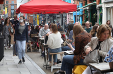 New law will ban restaurants and pubs from withholding tips from staff, says Varadkar