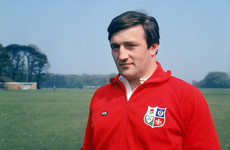 Former Scotland and Lions prop Sandy Carmichael dies aged 77