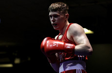 Ireland await World Championship win as Antrim's Hale bows out to home fighter in Belgrade