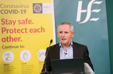 'It's not really true' that increasing ICU beds will make Covid situation better, HSE CEO says