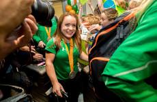 Rio 2016 silver medallist Niamh McCarthy announces her retirement
