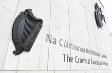Man accused of launching firework at gardaí during Covid protest charged with endangerment