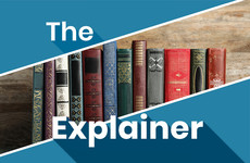The Explainer: How do you get a book published in Ireland?