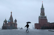 Moscow shuts down as Russia sees record Covid-19 cases and deaths