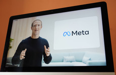 Facebook is changing the company name to Meta