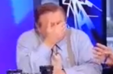 VIDEO: Fox News pundit drops F-bomb live on air... again