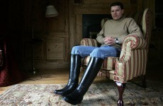 Are you sitting comfortably? Aidan O'Brien facing wait for punishment decision