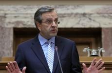 Greece seeks austerity plan extension